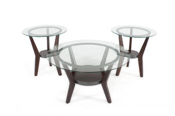 Ashley Fantell Coffee Table Set